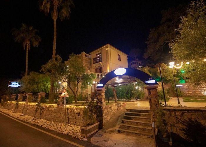 Portofino Boutique Hotel Akyaka 3 Turkey Rates From 44